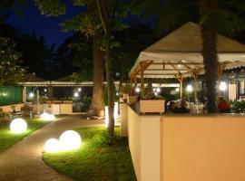 Hình ảnh khách sạn: Locanda Delle Corse