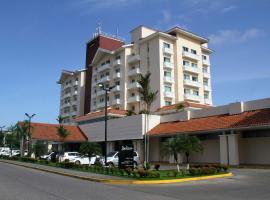 Hotel near Cativá