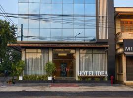 Hotel near Thatôn