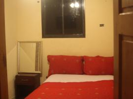 A picture of the hotel: Junie's Hotel & Bar Resto