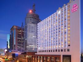 Hotel Photo: Crowne Plaza Kunming City Centre