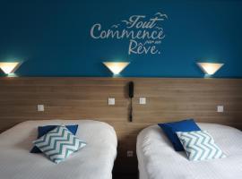 Hotel near Hawr