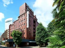 Hotel near Saitama