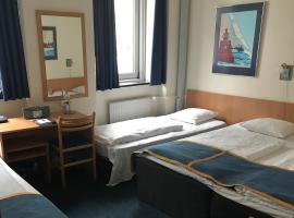 Hotel near Данія