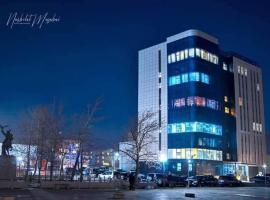 Hotel near Olgij