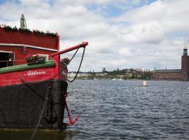 Hotel Foto: Den Röda Båten