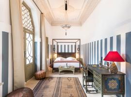 Ξενοδοχείο φωτογραφία: Riad Hissan