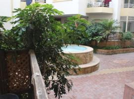Hotel photo: Appartement Ryad Anfa