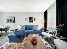 Hình ảnh khách sạn: Stylish One Bedroom Apartment - 15 mins to Downtown