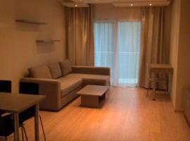 Hotel photo: Velence resort & Spa Apartman
