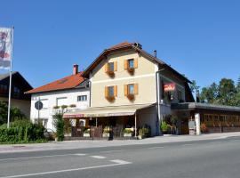 A picture of the hotel: Guest House Arvaj