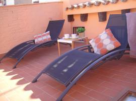 Hotel kuvat: Apartamentos Lonja Mercado