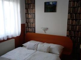 Hình ảnh khách sạn: Siesta Vendégház