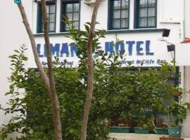 Hotel near 庫沙達瑟