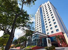 Hotel photo: Crowne Plaza San Pedro Sula