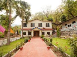 Hotel near Mahendranagar