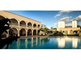 صور الفندق: Villaggio San Giovanni