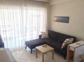 Hotel photo: Apartment in Marousi A4