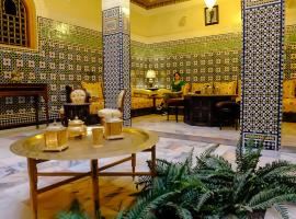Hotel photo: Dar Al Madina Al Kadima