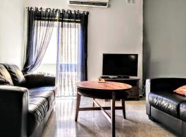 Hotel photo: Quiet Apartment in the Heart of Sliema
