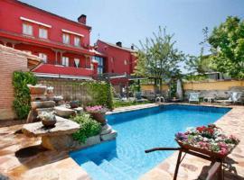 Hotel Photo: Hotel Rincon de Traspalacio