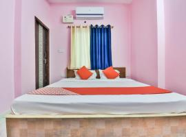 Hotel photo: OYO 66791 Rainbow Homestay