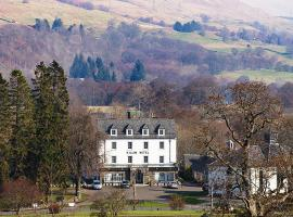 Hotel near Шотландія