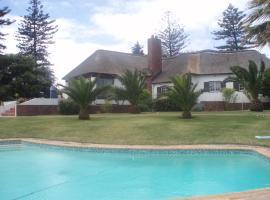 Hotel Photo: The Sanctuary Guest House Estate