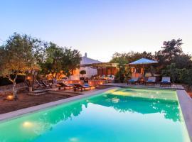 מלון צילום: Villa Can Toni Mateu