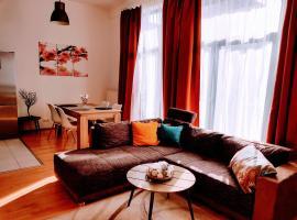 מלון צילום: Duna Loft Apartments