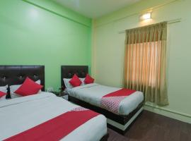 Hotel near Bharatpur