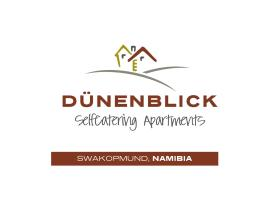 Hotel photo: Duenenblick Selfcatering Apartments