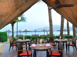 Hotel photo: Tirana Dahab Resort (Ex. Ibis Styles Lagoon)