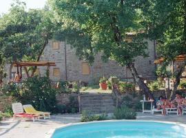 Hotel photo: Agriturismo La Fagianaia