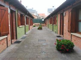 Hotel near Northern Spain
