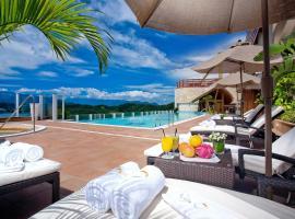 Hotel Photo: The Wen Wan Resort Sun Moon Lake