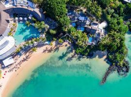 Hotel near Mauricius