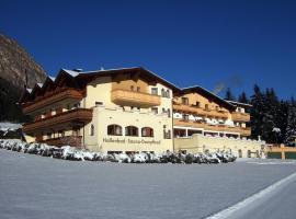Hotel photo: Hotel Kirchdach
