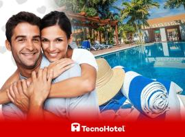 Hotel Foto: Tecnohotel Itzáes