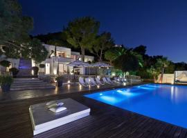 Hotel photo: Villa Middleton Delux EarlySummer-Offers