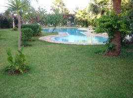 Hotel photo: Sidi bouzid B6
