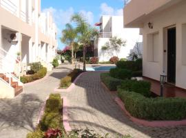 Hotel photo: Sidi Bouzid bay2
