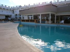 Hotel photo: Casa Grande Airport Hotel