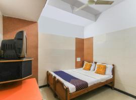 Фотография гостиницы: SPOT ON 62695 Hotel Nv