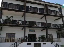 Hotel photo: La Posada De Don Jose