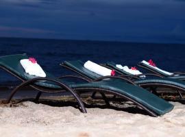 Hotel Photo: Kwatunza beach land