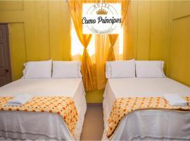 Hotel photo: Hotel Como Principes
