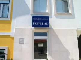 Hotel photo: Residencial Popular