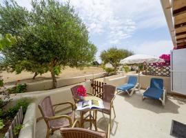 Hotel photo: Es Garrovers - Formentera Break