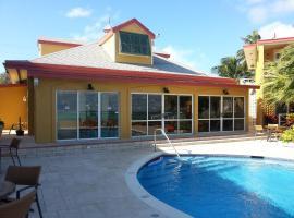 Hotel photo: Augusta Bay Bahamas, Exuma